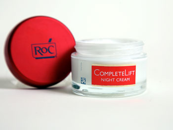 Roc Completelift Night Cream