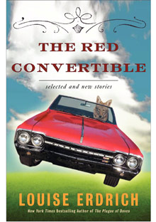 The Red Convertible