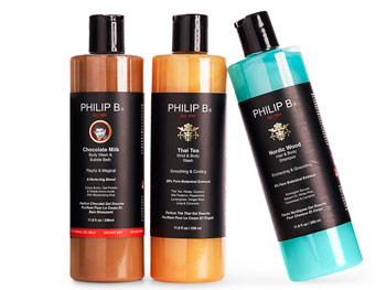 Philip B line