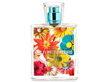 Flirt! Flowerific perfume