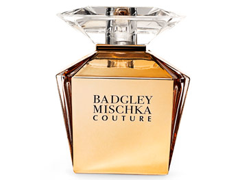 Badgley Mischka Couture perfume