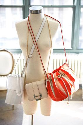 Liz Claiborne bags