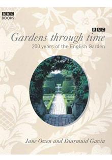Gardens through Time
