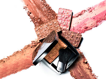 Les Tissages de Chanel blush