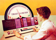 The Trust Test