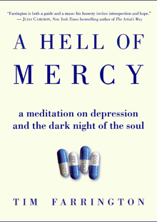 A Hell of Mercy by Tim Farrington