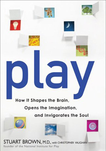 Play by Stuart Brown and Christopher Vaughan