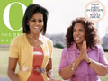 Michelle Obama's Oprah Magazine Cover