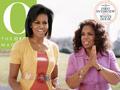 Michelle Obama's Oprah Magazine Cover