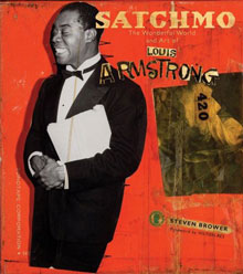 Satchmo by Steven Brower