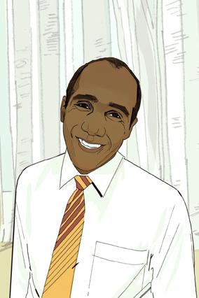 Xavier Bishop