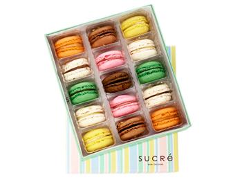 Sucre snacks