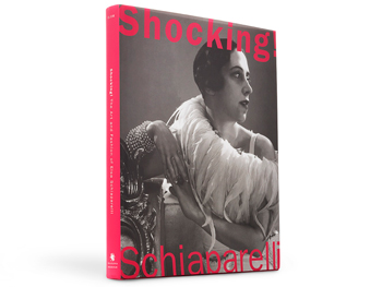 Shocking Schiaparelli