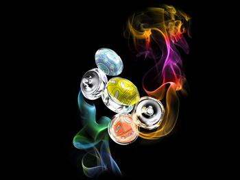 Pucci perfumes