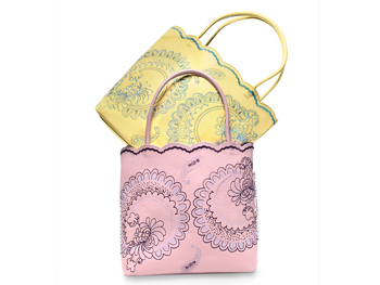 Buco Bags by Jesselli Couture