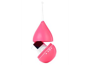 MollaSpace iPod speaker