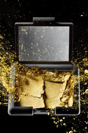 Nars Single Eyeshadow in Night Sun