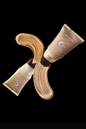 Revlon Age Defying Spa Foundation