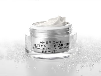 American Beauty Ultimate Diamond Restorative Anti-Aging Cream