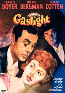 Gaslight dvd