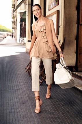 Neutral fashion - Buenos Aires