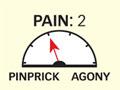Pain o meter