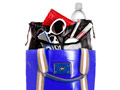 Robin Coe-Hutshing's bag