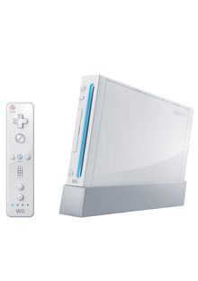 Ninento Wii