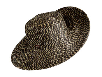 Croft and Barrow floppy hat