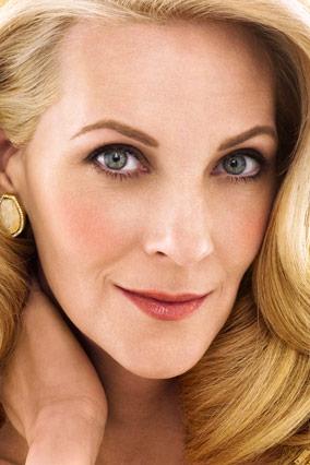 Maureen Haley eyebrow makeover