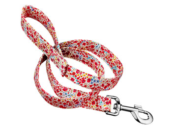 Love My Dog Leash - O List