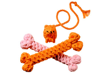 Harry Barker Cat Toys