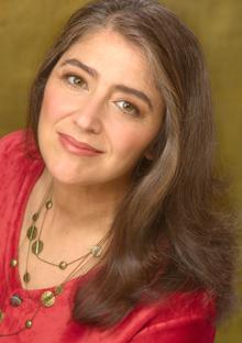 Alice Eve Cohen