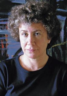 Jill Ciment