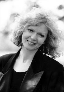 Margaret Leroy