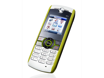 Moto W233 Renew cell phone
