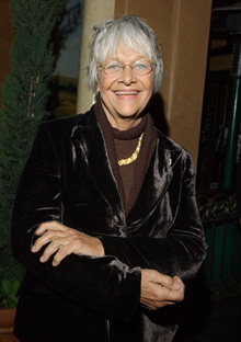 estelle parsons health