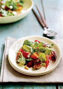 Gigi Barbina Salad