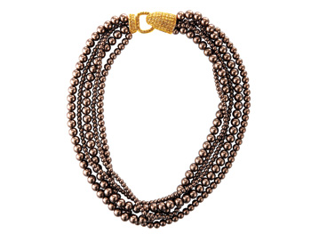 Iman Global Chic Necklace