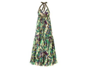 Victoria's Secret maxidress