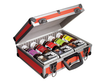 Olio and Spices Chefs Briefcase