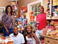 Lewis-Battey family
