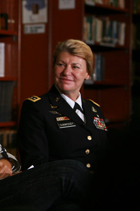 General Ann E. Dunwoody