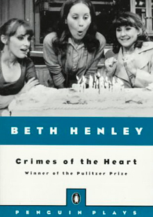jennifer garner bookshelf - crimes of the heart