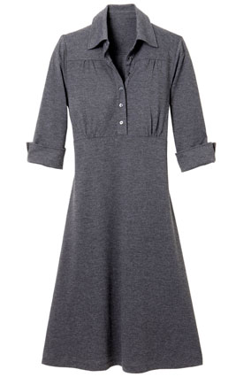 Avon Gray dress