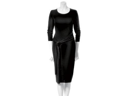 Donna Karan Infinity Dress