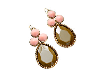 Rachel Leigh earrings