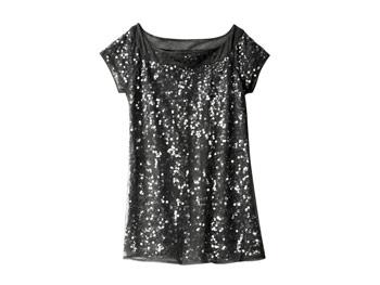 Spiegel Sequin Shirt