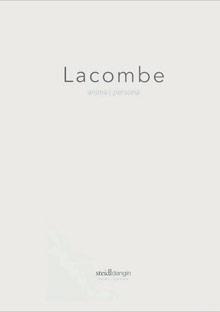 Lacombe: anima / persona by Brigitte Lacombe
