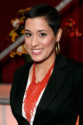 Mayda Del Valle